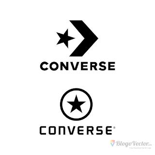 Converse Logo vector (.cdr)