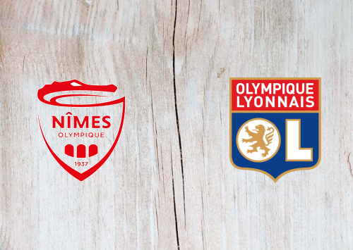 Nîmes vs Olympique Lyonnais -Highlights 16 May 2021