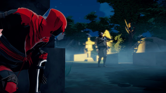 Aragami PC Game Free Download Photo