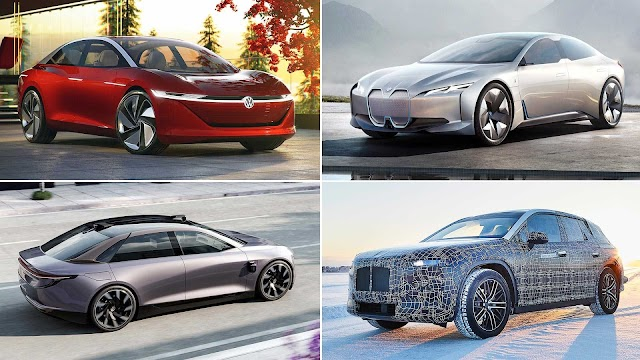 Future of Electric Cars after 2021