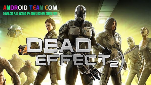 Dead Effect 2 181220.2229 + Mega Mod + [Data All GPU]