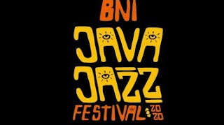 Informasi Jakarta International Java Jazz Festival 2020