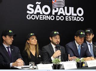 Governador João Doria visita o Vale do Ribeira nesta quarta-feira (11)