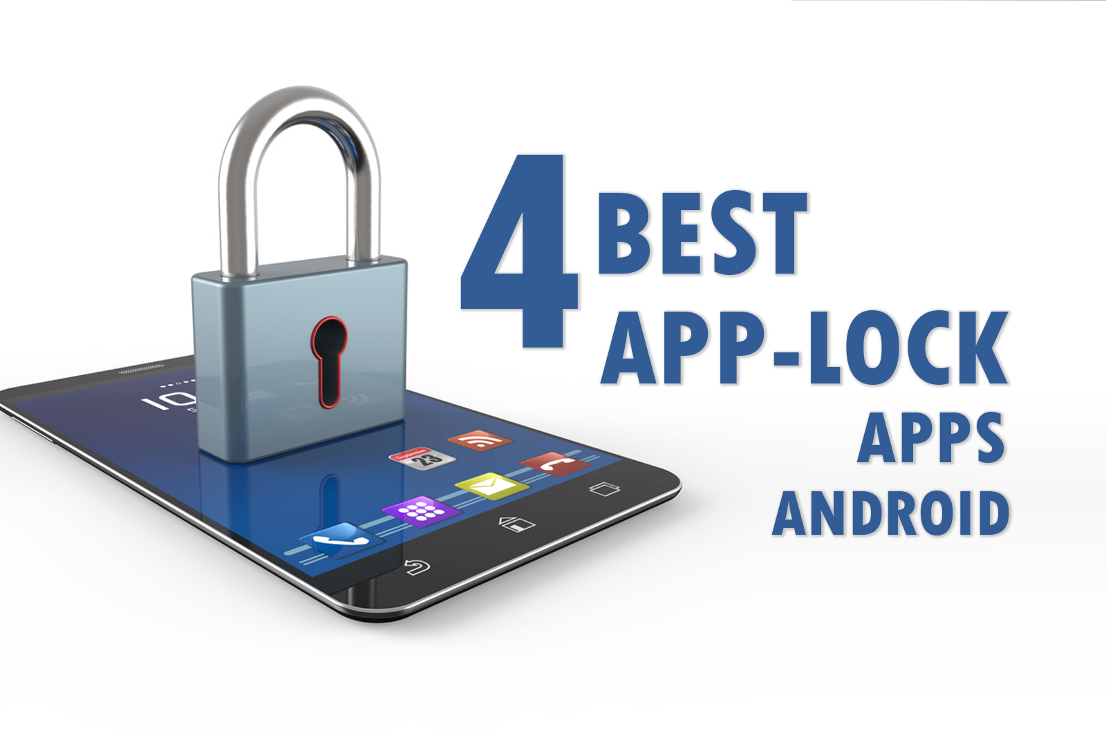 Best App Lock Apps For Android