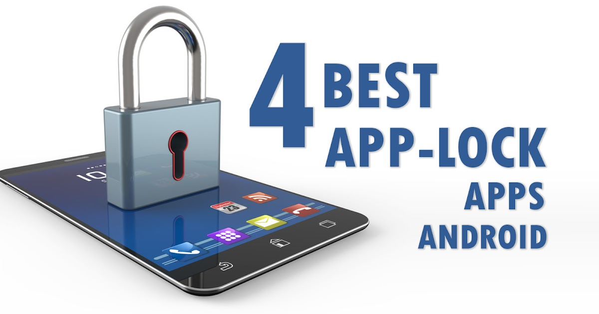 4 best app lock apps for android   effect hacking