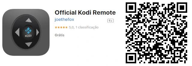 kodi-controle-remoto-oficial-smartphone-ios-apple-store-multimidia-app-linux