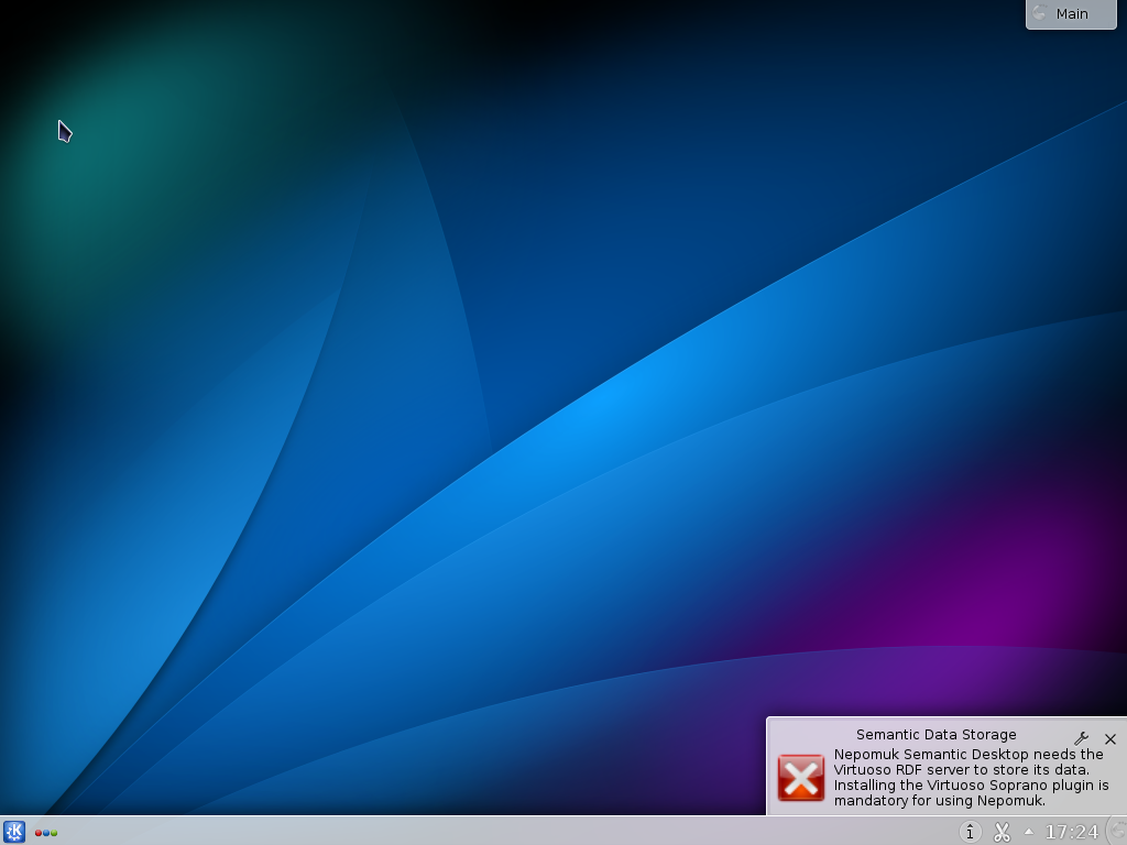 Instalacion minima Debian Plasma