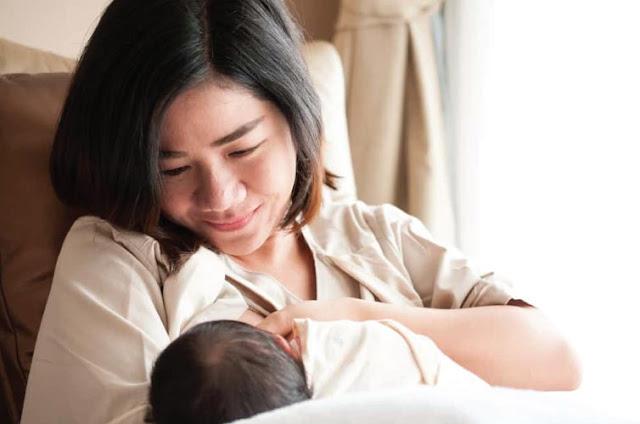 Lactamil Lactasis : Susu Khusus Untuk Ibu Menyusui