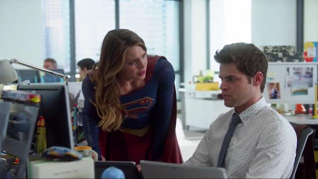 supergirl 1x19 kara