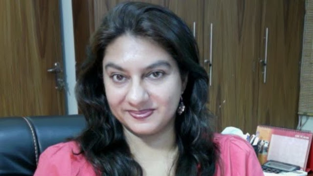 Marvi Sirmad