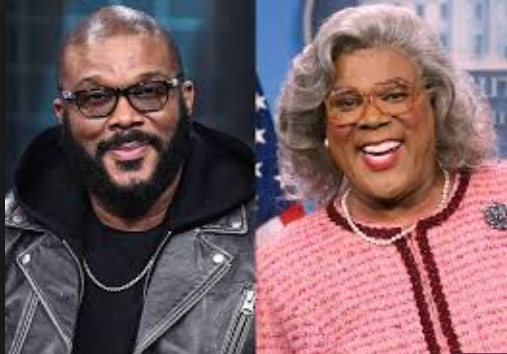 Here is Why Tyler Perry is saying Goodbye to Madea