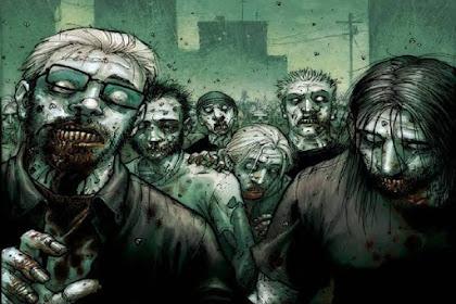 Bagi-Bagi Blog Zombie Gratis Paling Terbaru Lagi Bro Sis !
