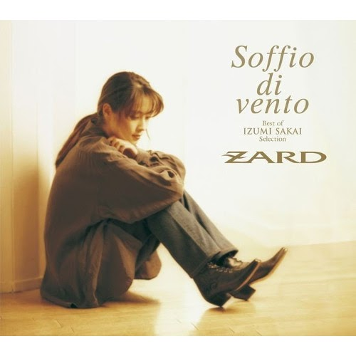 坂井泉水 Soffio di vento Best of IZUMI SAKAI Selection rar, flac, zip, mp3, aac, hires