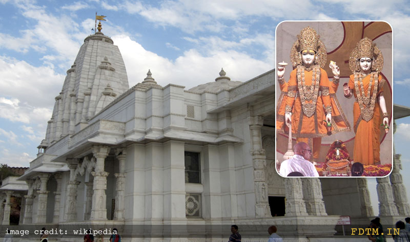 Birla Temple, Jaipur: Know The Religious Belief and Significance