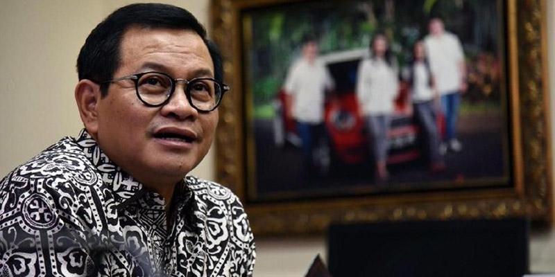 Andrianto Tantang Sekretaris Kabinet Pramono Anung Debat Terbuka Soal Pernyataan Jokowi
