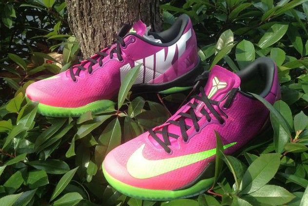 77d87a0df74 brand sneakers store  Inspiration for the Kobe 8 Mambacurial FB Sneaker