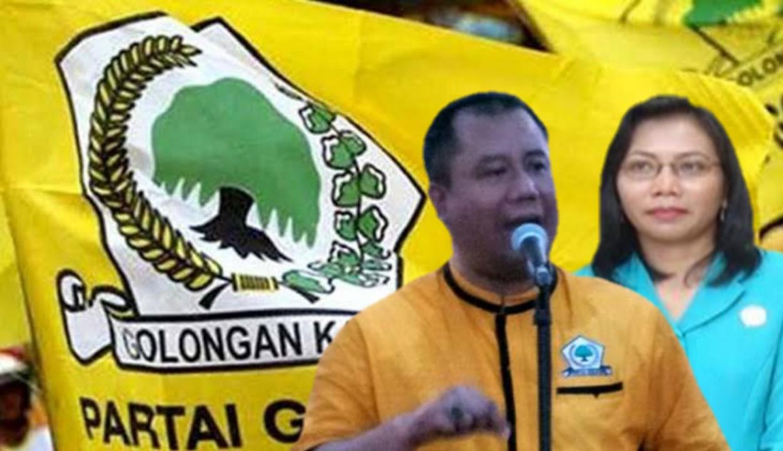 Rekom DPP Golkar Tunjuk Siadi-Tyas Sujud di Pilkada Malang 2020