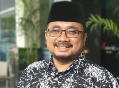 Menteri Agama Gus Yaqut