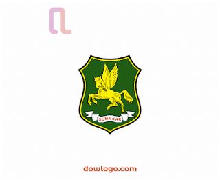 Logo Kabupaten Sumenep Vector Format CDR, PNG