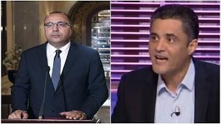 حسونة الناصفي : 'حكومة هشام المشيشي مستقلة و نظيفة وعندما نشعر أن النهضة تتحكم بها  سنسحب دعمنا لها'
