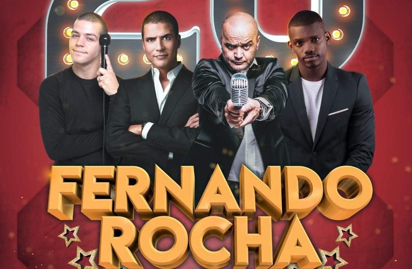 Fernando Rocha: 20 Anos