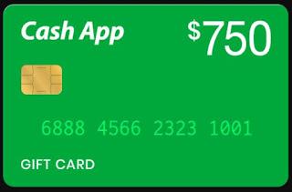 Cash App $750 ( For USA)