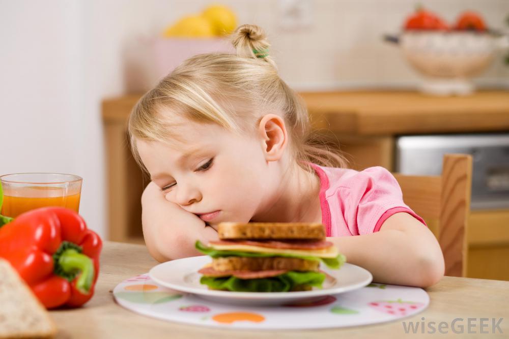 Tips Bangkitkan Selera Makan Ketika Sahur