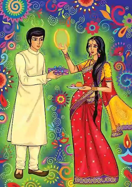Karwa Chauth 2021| करवा चौथ की सामग्री | करवा चौथ पूजन विधि
