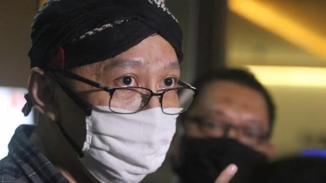 Abu Janda Minta Maaf, Ketum PP Muhammadiyah: Hukum Tetap Jalan