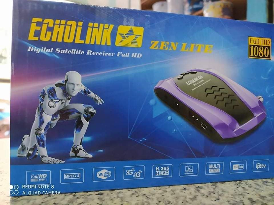 جهاز Echolink Zen lite