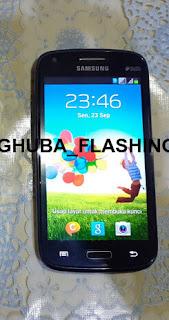 Cara Flash Samsung Galaxy Core (GT-I8262) 100% Work
