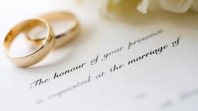 Kumpulan Ucapan Pernikahan Islami Yang Sederhana Tapi Penuh Makna dan Berkesan