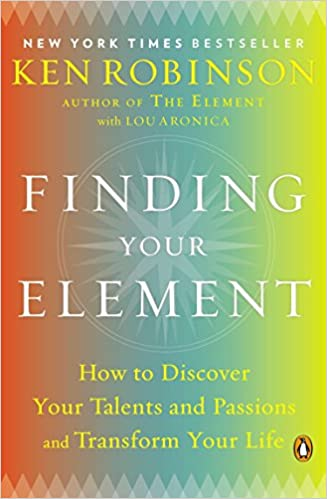 Finding Your Element by Ken Robinson Ebook Download