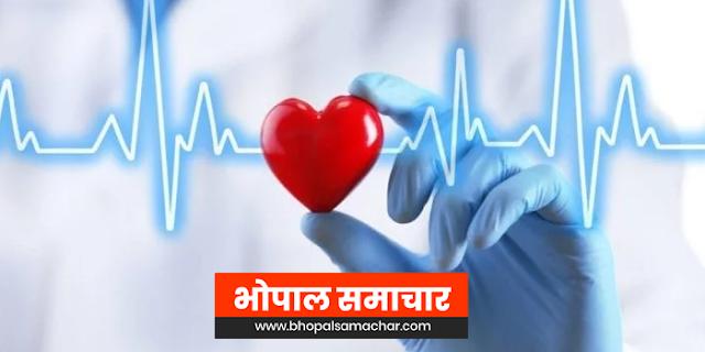 HEART ATTACK: ECP और ACT एंजियोप्लास्टी और बाईपास सर्जरी का विकल्प