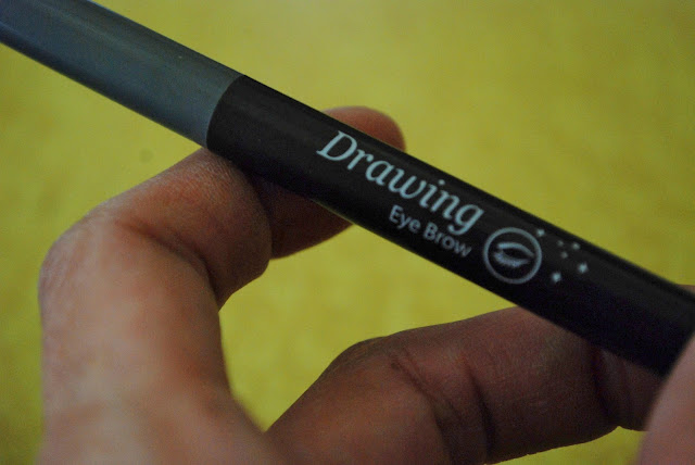 [Etude House] Drawing Eye Brow Pencil #6 Grey vs