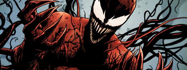 Carnage Confirmed As Venom Movie Main Villain.