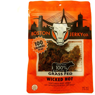 boston jerky co