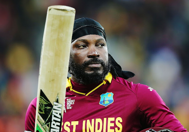 Gayle's 47-ball ton wipes out England