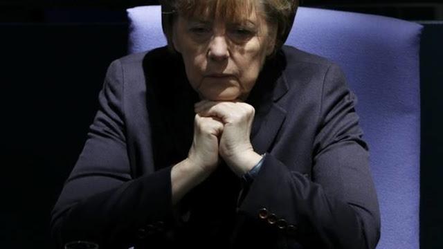 Ωμός εκβιασμός από τη Γερμανία