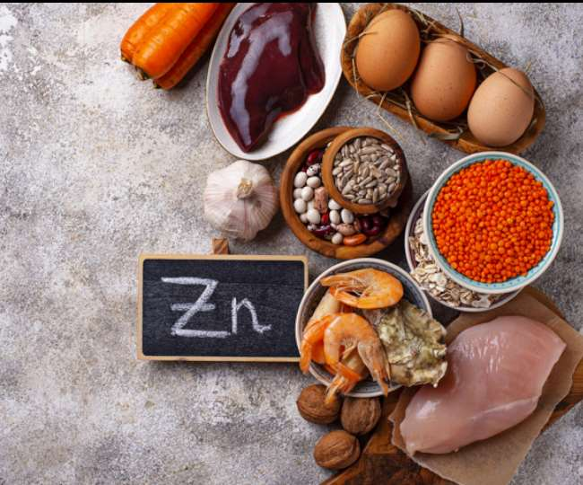 Apart from vitamin C and D, Zinc is also important in enhancing and maintaining immunity