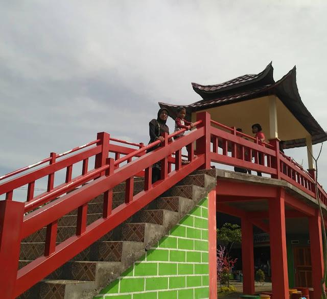 Alamat Wisata Korea Fantasy Kediri