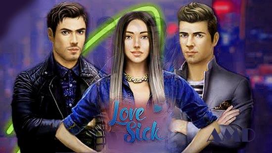 Love Sick Mod Apk