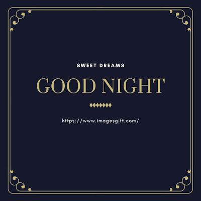 good night images romantic