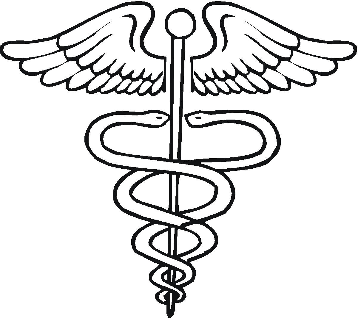 medical coloring pages-#4