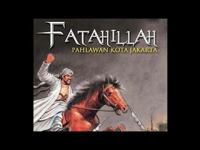 Film Fatahillah