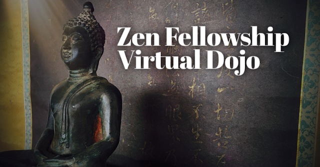 Zen Fellowship Virtual Dojo