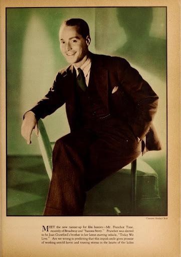 Photoplay, 1933