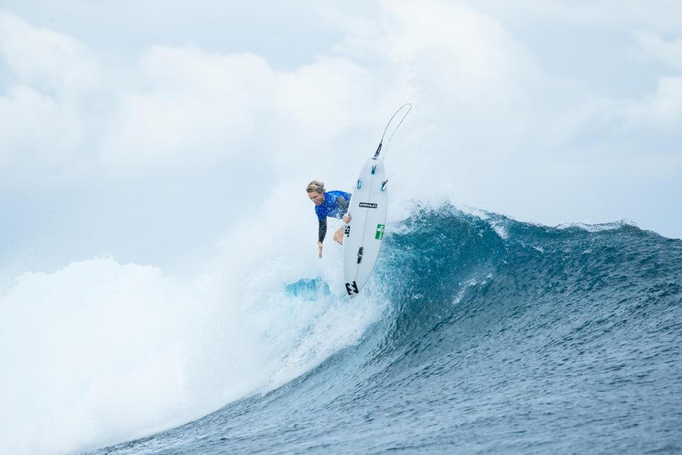 23 Ryan Callinan Fiji Pro Fotos WSL Ed Sloane