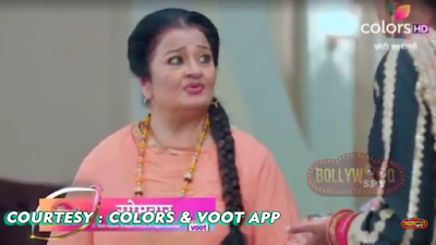 Choti Sardarni 4 October Update: Seher again got into thinking, will she give a child to Dida?