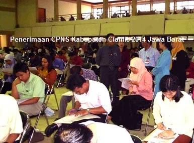 Penerimaan Cpns Guru Jawa Barat Cpnsnewscom Penerimaan Cpns Kabupaten Ciamis 2014 Jawa Barat Lowongan Kerja